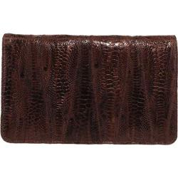 Women's Latico Ginger Wallet 5302 Brown Leather