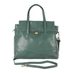 Women's Latico Lia 7853 Sea Green Leather