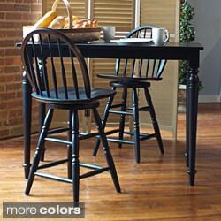 Morgan Bar Table