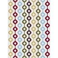 Metropolis 101082 Multicolored Area Rug (7'10 x 10'3)