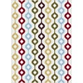 Metropolis 101082 Multicolored Area Rug (5'3 x 7'3)