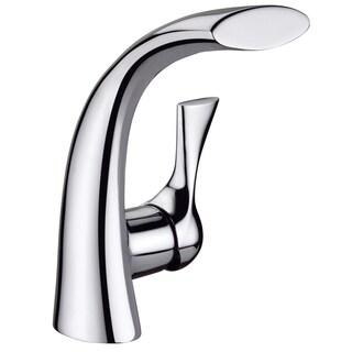 Fontaine Adelais Chrome Single Post Bathroom Faucet