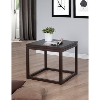 Studio Halifax Finish End Table