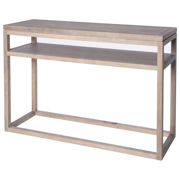 Studio Dove Finish Sofa Table