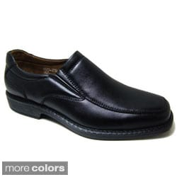 Ferro Aldo Men's Square Toe Loafers