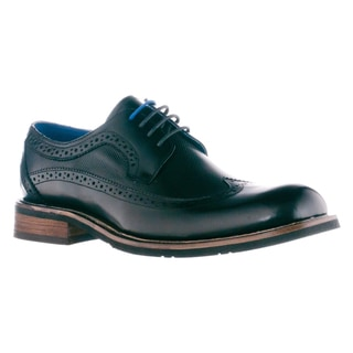 Steve Madden Men's 'Kittch' Longwing Oxfords