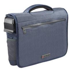 ECBC Poseidon Messenger Bag Blue