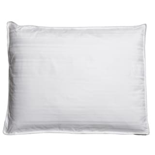 Eddie Bauer White Down/ Feather Chamber 400 Thread Count Pillow