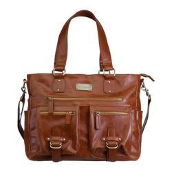 Women's Kelly Moore Bag LIbby Caramel