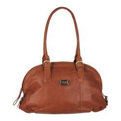 Women's Latico Taylor Tote 7414 Tan Leather