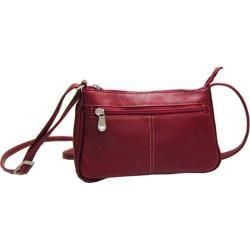 Women's LeDonne LD-9130 Red