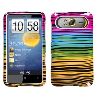 BasAcc Breezy Midnight Case for HTC HD7/ HD7S