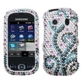 BasAcc Frosty Diamante Case for Samsung M350 Seek