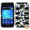BasAcc Fishbone Case for Samsung Galaxy S 2/ S II/ Attain i777