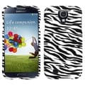 BasAcc Zebra Skin Case for Samsung Galaxy S IV/ S4