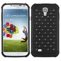 BasAcc Lattice Dazzling TotalDefense Case for Samsung Galaxy S IV/ S4