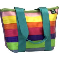 Women's Maggie Bags Campus Tote Multi Color