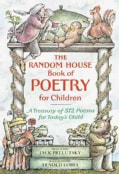 The Random House Book of Poetry for Children (Hardcover)