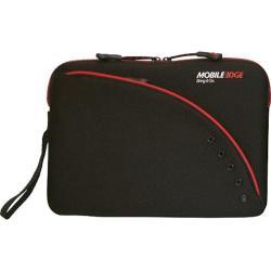 Men's Mobile Edge iPad 2/ 8.9in Sleeve Black/Red