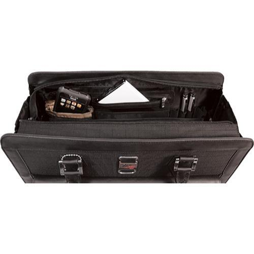 Women's Mobile Edge Onyx Geneva Notebook Case- 16inPC/17inMac Black