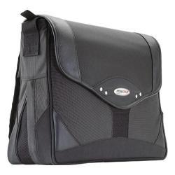 Men's Mobile Edge Premium Messenger- 15.4inPC/17inMac Charcoal/Black