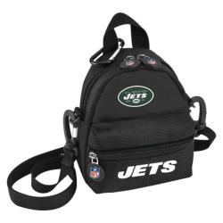 NFL Luggage Mini Me Backpack New York Jets/Black
