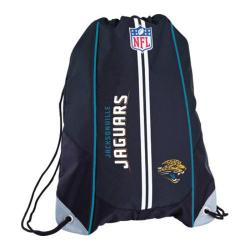 NFL Luggage Sling Backpack Jacksonville Jaguars/Black