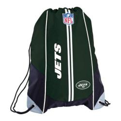 NFL Luggage Sling Backpack New York Jets/Green