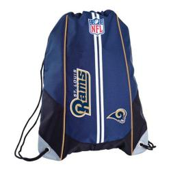 NFL Luggage Sling Backpack St. Louis Rams/Navy