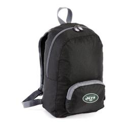 NFL Luggage Transformer Backpack New York Jets/Black