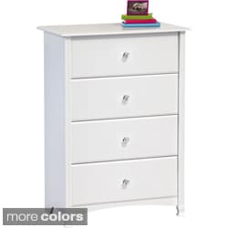 Ameriwood 4-drawer Dresser