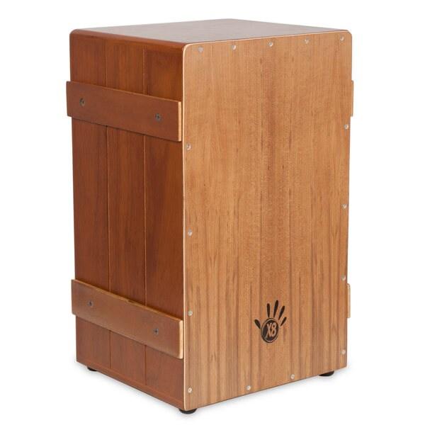 Crate Box Cajon Drum (Indonesia)