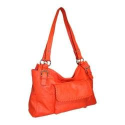 Women's Nino Bossi 9906 Orange
