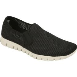 Men's NoSoX Wino Mesh Black Mesh
