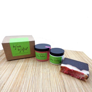 Sugar Passion Gift Set