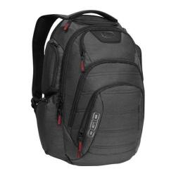 OGIO Renegade RSS 17in Black Pindot