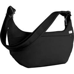 Women's Pacsafe SlingSafe 250 Handbag Black
