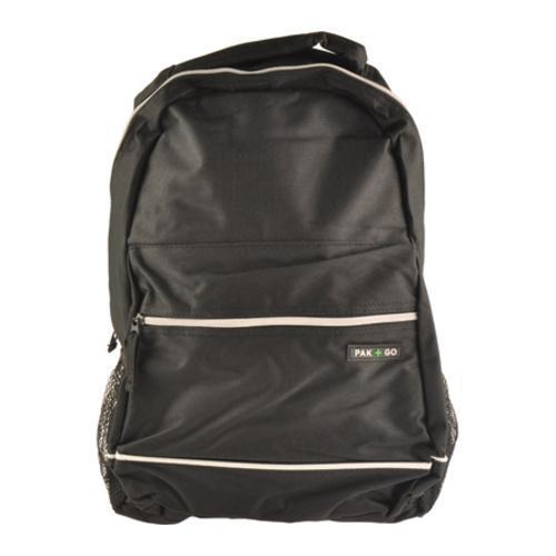 Pak & Go The Director 4 Piece Carry Bag Set Black
