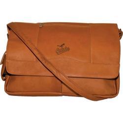 Pangea Laptop Messenger PA 156 MLB Baltimore Orioles/Tan