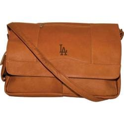 Pangea Laptop Messenger PA 156 MLB Los Angeles Dodgers/Tan