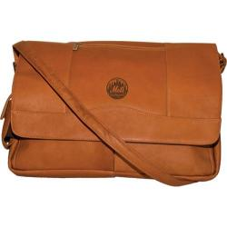 Pangea Laptop Messenger PA 156 MLB New York Mets/Tan