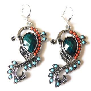 'Portia' Dangle Earrings
