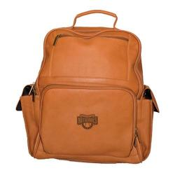 Pangea Large Computer Backpack PA 352 MLB Washington Nationals/Tan