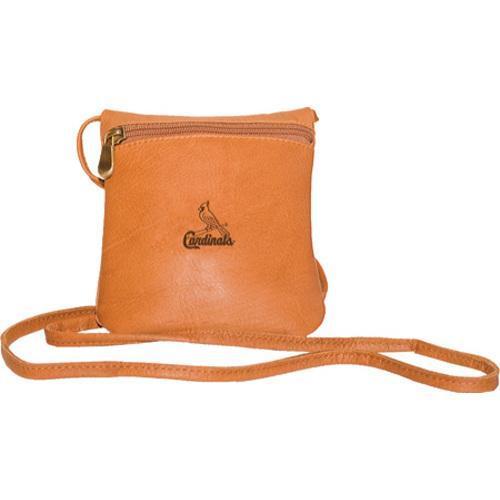 Women's Pangea Mini Bag PA 507 MLB St. Louis Cardinals/Tan