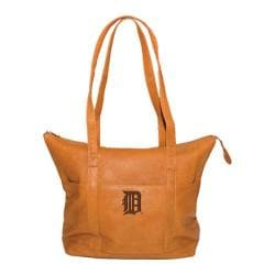 Women's Pangea Tote PA 583 MLB Detroit Tigers/Tan