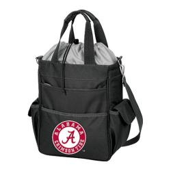Picnic Time Activo Alabama Crimson Tide Black