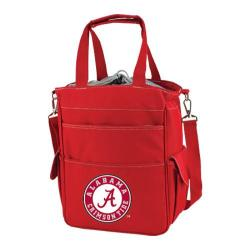 Picnic Time Activo Alabama Crimson Tide Red