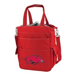 Picnic Time Activo Arkansas Razorbacks Red