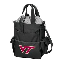 Picnic Time Activo Virginia Tech Hokies Black