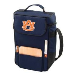 Picnic Time Duet Auburn University Tigers Embroidered Navy